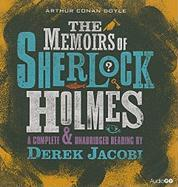 Cover-Bild zu The Memoirs of Sherlock Holmes