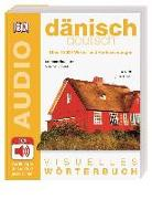 Cover-Bild zu Visuelles Wörterbuch Dänisch Deutsch