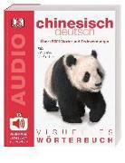 Cover-Bild zu Visuelles Wörterbuch Chinesisch Deutsch
