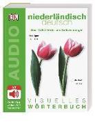 Cover-Bild zu Visuelles Wörterbuch Niederländisch Deutsch