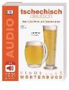 Cover-Bild zu Visuelles Wörterbuch Tschechisch Deutsch