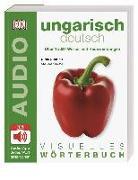 Cover-Bild zu Visuelles Wörterbuch Ungarisch Deutsch