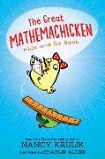 Cover-Bild zu The Great Mathemachicken 1: Hide and Go Beak (eBook) von Krulik, Nancy