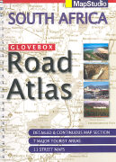 Cover-Bild zu South Africa Glovebox Road Atlas. 1:1'500'000