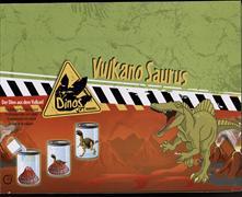Cover-Bild zu VulkanoSaurus