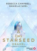 Cover-Bild zu Starseed Orakel von Campbell, Rebecca