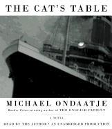 Cover-Bild zu The Cat's Table