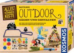 Cover-Bild zu Outdoor Sägen und Gestalten