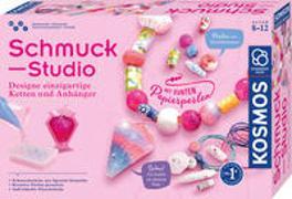 Cover-Bild zu Schmuck-Studio