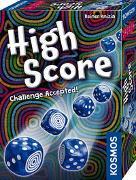 Cover-Bild zu High Score