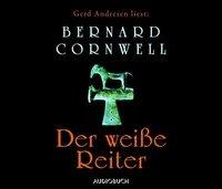 Cover-Bild zu Der weisse Reiter