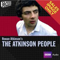 Cover-Bild zu Rowan Atkinson's The Atkinson People