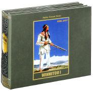 Cover-Bild zu Winnetou 1