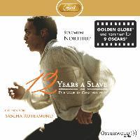 Cover-Bild zu Twelve Years a Slave