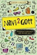 Cover-Bild zu Navi to Gott von Schweiger, Bernhard