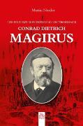 Cover-Bild zu Der Feuerwehrpionier und Unternehmer Conrad Dietrich Magirus