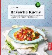 Cover-Bild zu Basische Küche von Dostal, Tanja