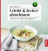 Cover-Bild zu Leicht & lecker abnehmen (eBook) von Dostal, Tanja