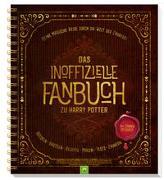 Cover-Bild zu Das inoffizielle Fanbuch zu Harry Potter von Bensch, Katharina