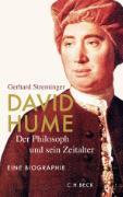 Cover-Bild zu David Hume