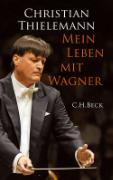 Cover-Bild zu Mein Leben mit Wagner