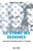 Cover-Bild zu Die Stimme der Ökonomen