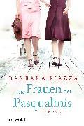 Cover-Bild zu Die Frauen der Pasqualinis