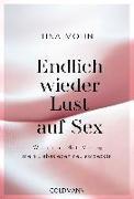 Cover-Bild zu Endlich wieder Lust auf Sex! von Molin, Tina