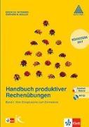 Cover-Bild zu Handbuch produktiver Rechenübungen I von Wittmann, Erich Ch.