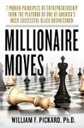 Cover-Bild zu Millionaire Moves (eBook) von Pickard