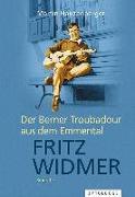 Cover-Bild zu Fritz Widmer von Hauzenberger, Martin