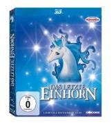 Cover-Bild zu Das letzte Einhorn 3D mit Magnetkarte 3D von ' Diverse (Schausp.)