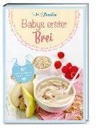 Cover-Bild zu Baby und Familie: Babys erster Brei von Becker, Stefanie