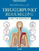 Cover-Bild zu Niel-Asher, Simeon: Referenzbuch Triggerpunkt Behandlung (eBook)