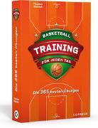 Cover-Bild zu Röhrich, Thomas: Basketballtraining für jeden Tag