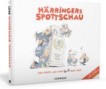 Cover-Bild zu Härringer, Christoph: Härringers Spottschau 2021
