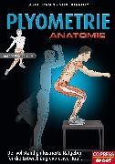 Cover-Bild zu Hansen, Derek: Plyometrie Anatomie (eBook)