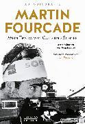 Cover-Bild zu Fourcade, Martin: Martin Fourcade (eBook)