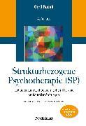 Cover-Bild zu Strukturbezogene Psychotherapie (SP) (eBook) von Rudolf, Gerd
