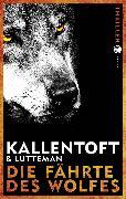 Cover-Bild zu Die Fährte des Wolfes von Kallentoft, Mons