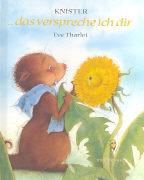 Cover-Bild zu Knister: das verspreche ich Dir. Geschenkbuchausgabe
