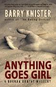 Cover-Bild zu Knister, Barry: The Anything Goes Girl (Brenda Contay) (eBook)