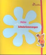 Cover-Bild zu Maus - Meine schönsten Schulerinnerungen