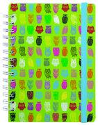 """Cover-Bild zu Papier & Feder Eintragbuch """"grün"""""""