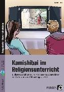 Cover-Bild zu Kamishibai im Religionsunterricht in der Sek I von Knipp, Martina