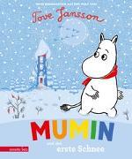Cover-Bild zu Lawall, Christiane (Übers.): Mumin und der erste Schnee
