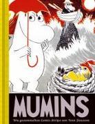 Cover-Bild zu Jansson, Tove: Mumins 4