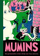 Cover-Bild zu Jansson, Tove: Mumins 2