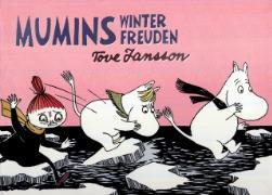 Cover-Bild zu Jansson, Tove: Mumins Winterfreuden