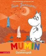 Cover-Bild zu Lawall, Christiane (Übers.): Mumin und der Geisterspuk